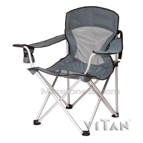 БЕРЕГ Складное кресло