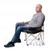 ВОЯЖ-КОМФОРТ 16 Раскладное кресло