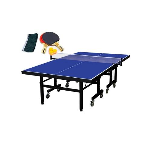 M16 Master Sport Профессиональный теннисный стол для закрытых помещений