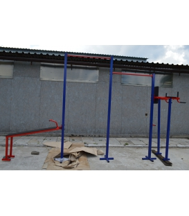 SPORT PLAY-1 Уличный спорткомплекс