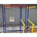 SPORT PLAY-2 Вуличний дитячий спортивний комплекс