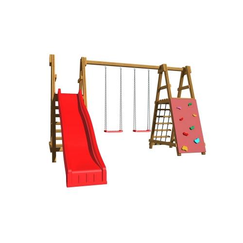 SPORTBABY-5 Детская площадка