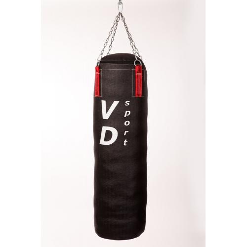 100 Ф36 Боксерский мешок (кирза)