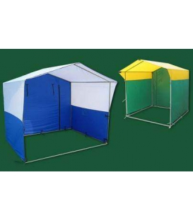 Палатка 2.5*2 для организации торговой точки