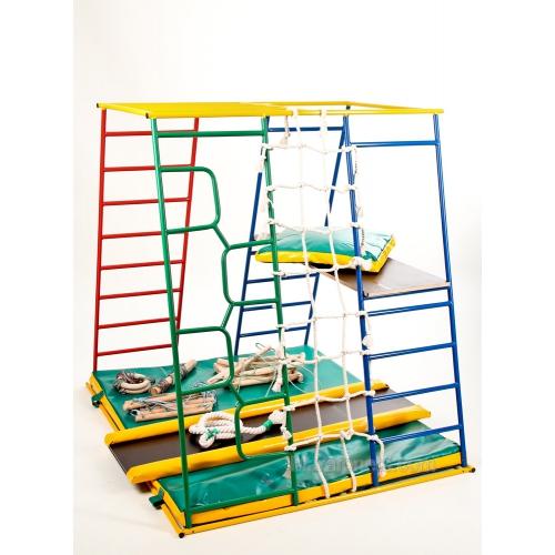 ДИЕГО Спорткомплекс для детей
