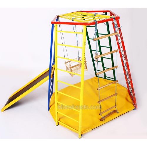 МИНИ Спортивный комплекс для детей