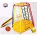 ТРАНСФОРМЕР 5 В 1  Детский спортивно-игровой комплекс