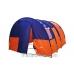 COLEMAN 3017  4-местная палатка