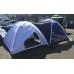 COLEMAN 1600  4-местная палатка (только тент без каркаса)