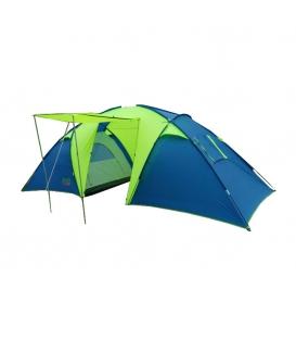 GREEN CAMP 1002 Палатка шестиместная