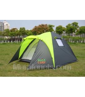 1011 GREEN CAMP 3-местная палатка
