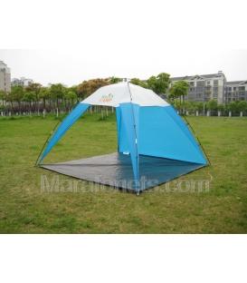 1045 Green Camp  Тент пляжный