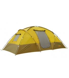GREEN CAMP 1100  4-местная палатка