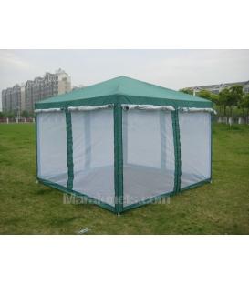 2902 GREEN CAMP  Тент