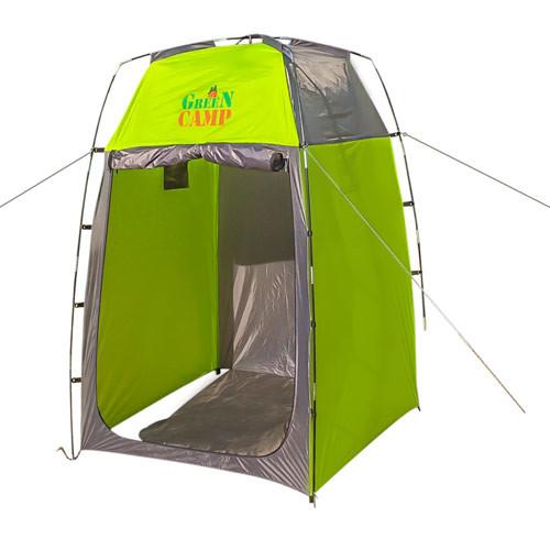 GREEN CAMP  30 Палатка для душа/туалета/раздевалки