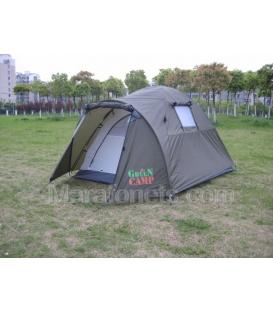 3006 GREEN CAMP 2-местная палатка