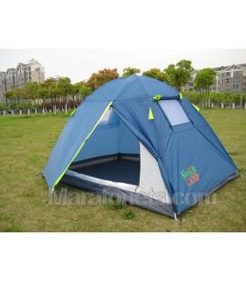 1001B GREEN CAMP 2-местная палатка
