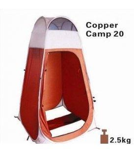 EUREKA COOPER CAMP 20 Палатка для душа/туалета/раздевалки