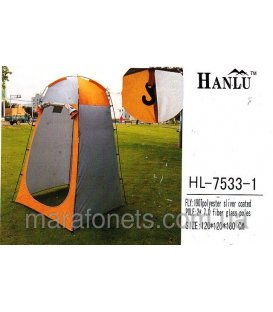 HANLU Палатка душ/туалет