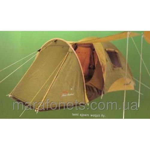 MIMIR OUTDOOR Х-Art1036 4-местная палатка с тамбуром