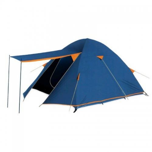 COLEMAN X-1015 Палатка трехместная