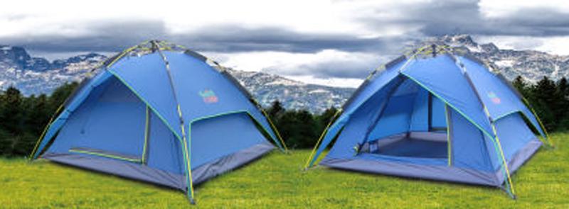 Палатка - пляжный тент GREEN CAM 1831